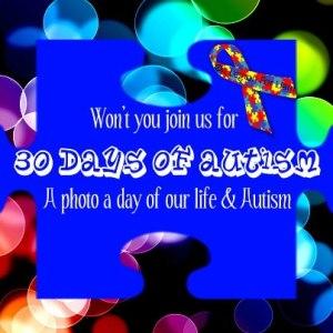 30 days of Autism pics